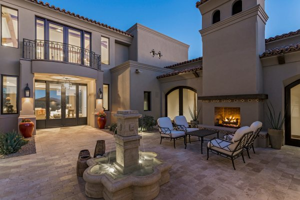 Private Residence - Scottsdale, AZ