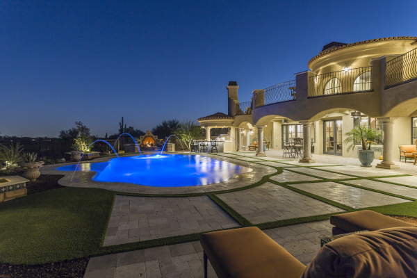 Private Residence - Surprise, AZ