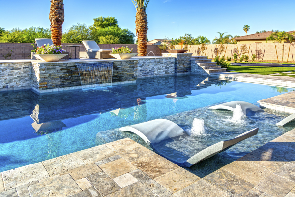 Private Residence - Gilbert, AZ