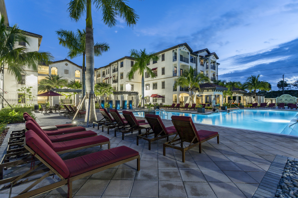 Orchid Run Apartments - Naples, FL